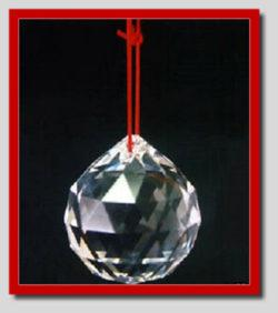 20MM Feng Shui Crystal