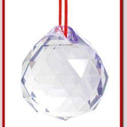 30 MM Feng Shui Crystal