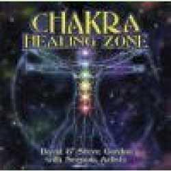 Healing Zone CD