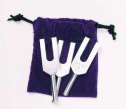 Angel Tuning Forks by Biosonics