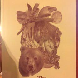 Tghe Animal Speak Workbook