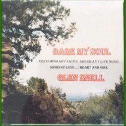 Bare My Soul CD at MVC