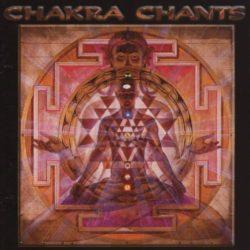 chakra chants cd
