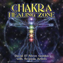 Chakra Healing Zone at MVC
