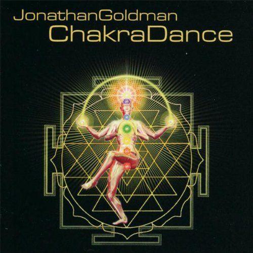 Chakra Dance cd