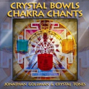 Music for Chakra Balancing and Energy Healing - Mountain Valley Center