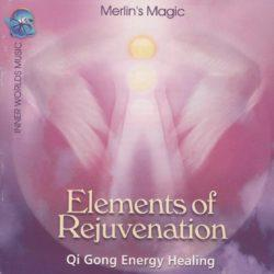 Elements of Rejuvenation by Merlins Magic at MVC