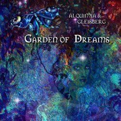 Garden of Dreams CD at MVC