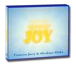 JOY… JOY… JOY! CD by Francine Jarry