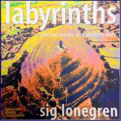 labyrinths by sid lonegren at Mountain Valley Center