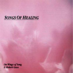 Songs of Healing by Robert Gas at MVC