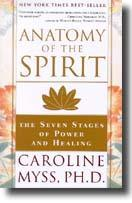 Anatomy of Spirit Book