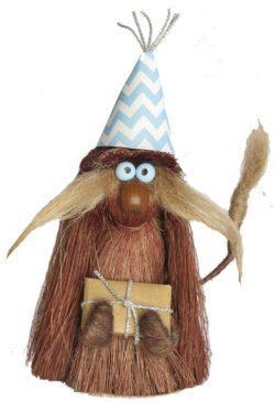 Birthday Troll by 5 Arts Studio