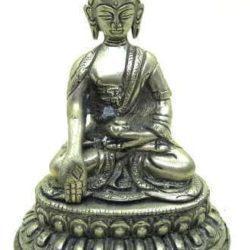 Varda Mudra Brass Budha Hand Down
