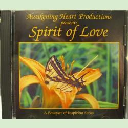 Spirit of Love CD