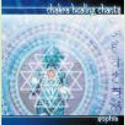 Chakra Healing Chants CD