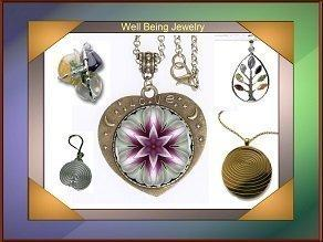 Well Being Jewelry at Mountain Valley Center.com