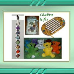 Chakra Energy Gifts