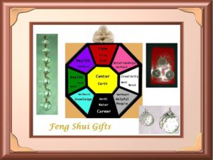 Feng Shui Baqua Map and Gifts at Mountain Valley Center.com