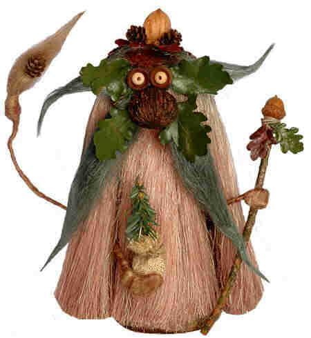 Handmade Troll