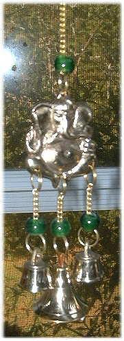 Ganesha Bell Chime