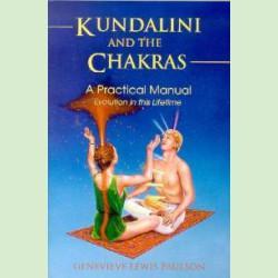Kundallini and the Chakras book