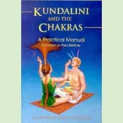 Kundallini and the Chakras book