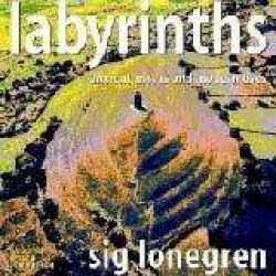 How to build  and walk a labyrinth