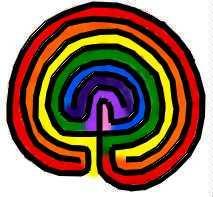 Labyrinth Rainbow