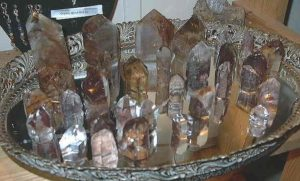 Assorted Crystals and Gemstones