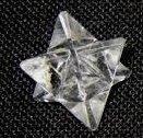 Clear Quartz Merkaba Crystal