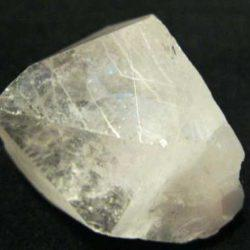 Natural polished, Goddess, Devic Quartz Crystal
