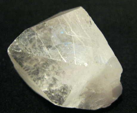 Natural polished, Goddess, Devic Quartz Crystal