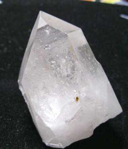 Channeling, Barnacle Quartz Crystal