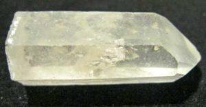 Goddess, Right and Left Activation, Devic Quartz Crystal