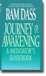 Cover of Journey of Awakening book