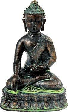 Earth Touching Resin Buddha