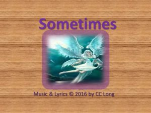 Sometimes - Vidoe and MP3