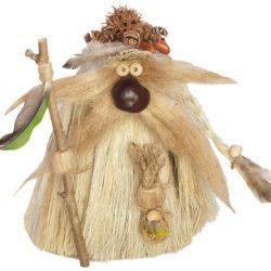 Spirit Troll by 5 Arts Studio