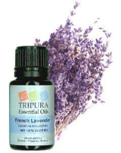 Tripura French Lavender Essential Oil
