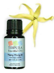 Tripura Ylang Ylang Essential Oil