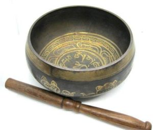 600 Gram Singing Bowl