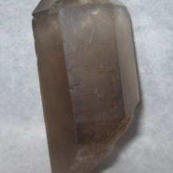 Smoky Lemurian Seed Crystal