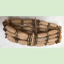 Elastic Bamboo Bracelet