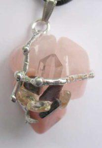 Gratitude Amulet from Seeds of Light