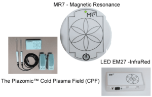 PEMF devices by ReSet Manufacturing