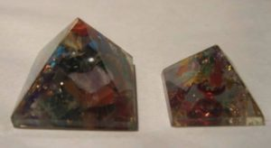 Orgone Pyramids for Health