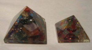 Orgone Pyramids for Health