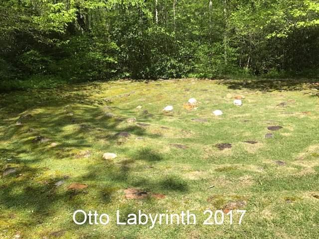 Otto Labyrinth in 2017