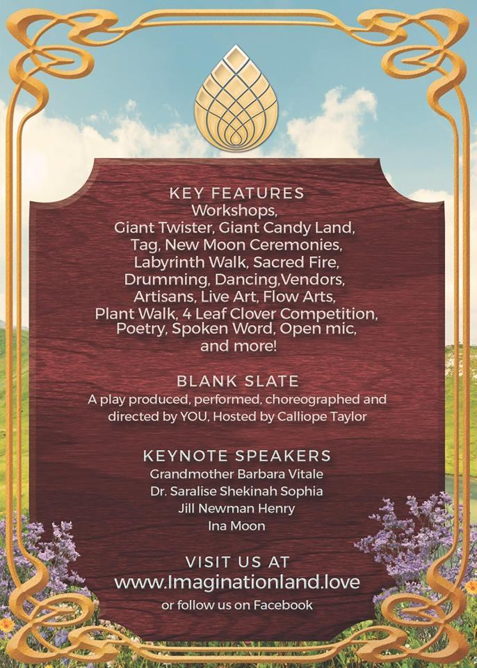 Blossom Festival at Mountain Valley Center